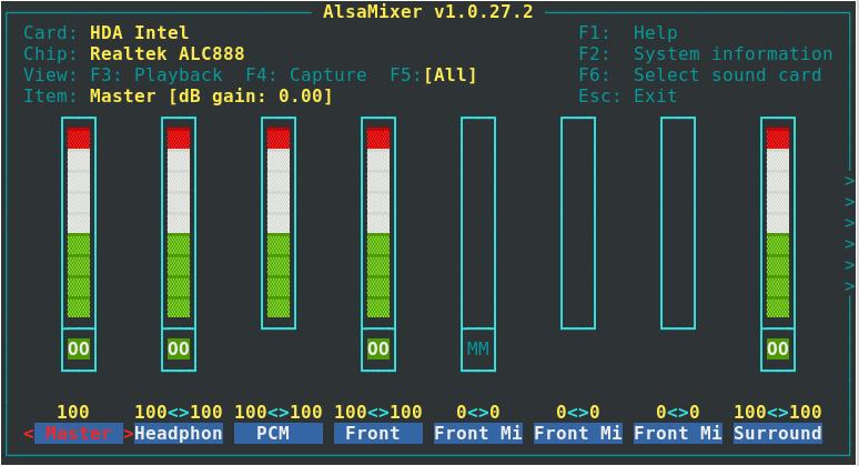 Introdução ao ALSA e sua API em C e Python