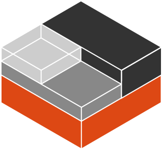 De que são feitos containers Linux?