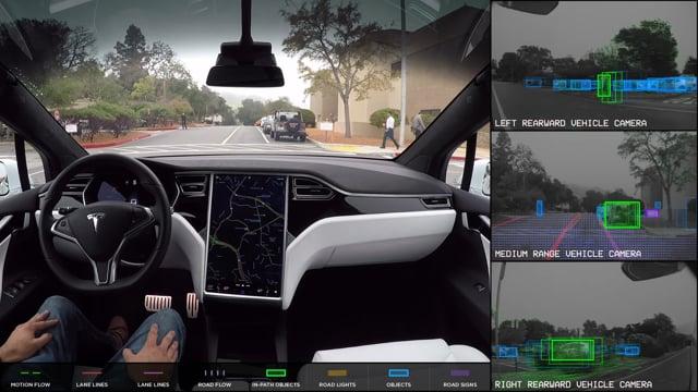 Entendendo carros autônomos