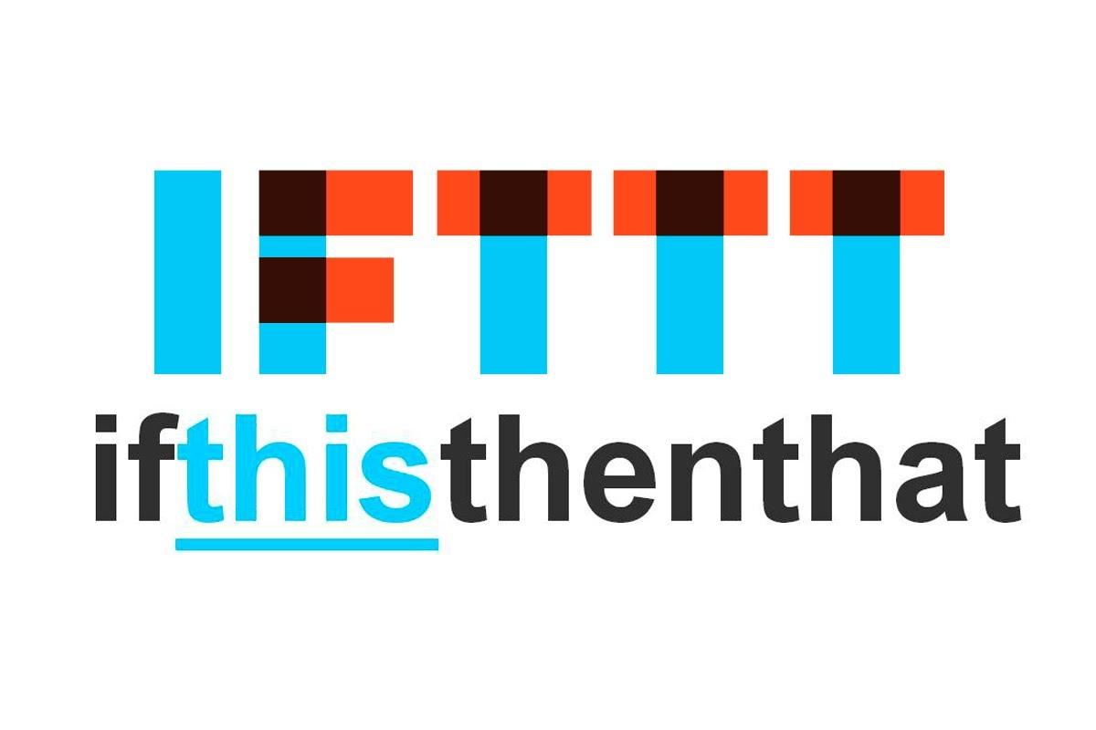 Fazendo a internet trabalhar para você com IFTTT