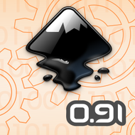 Inkscape 0.91 já está disponível