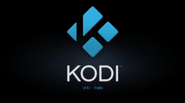 Kodi 14.1 já está disponível