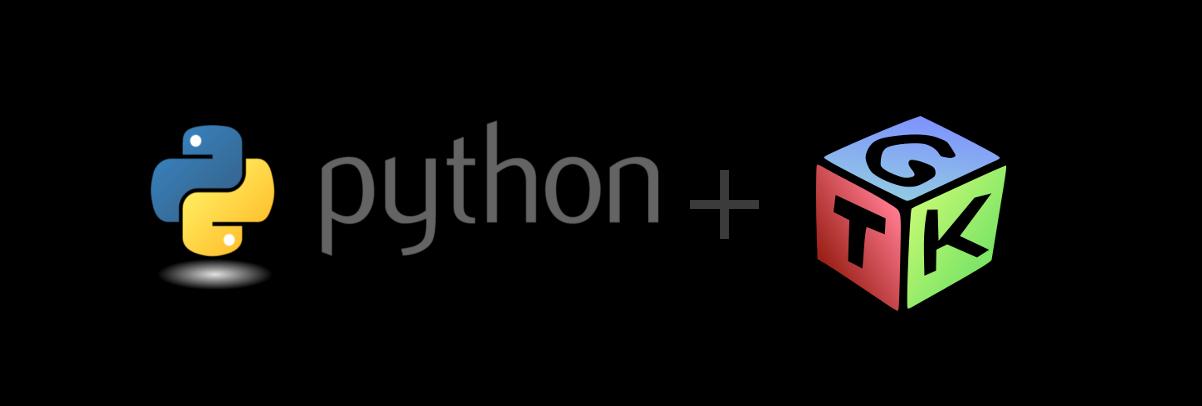 Criando formulários com Python e PyGTK3
