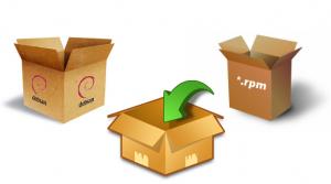 Instalando o Alien no openSUSE
