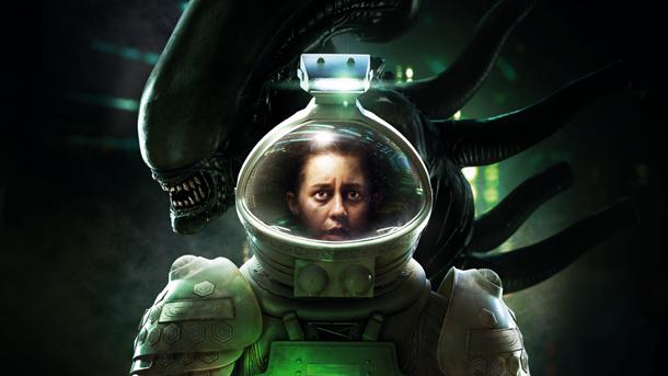 Parece que o jogo Alien: Isolation está chegando ao Linux