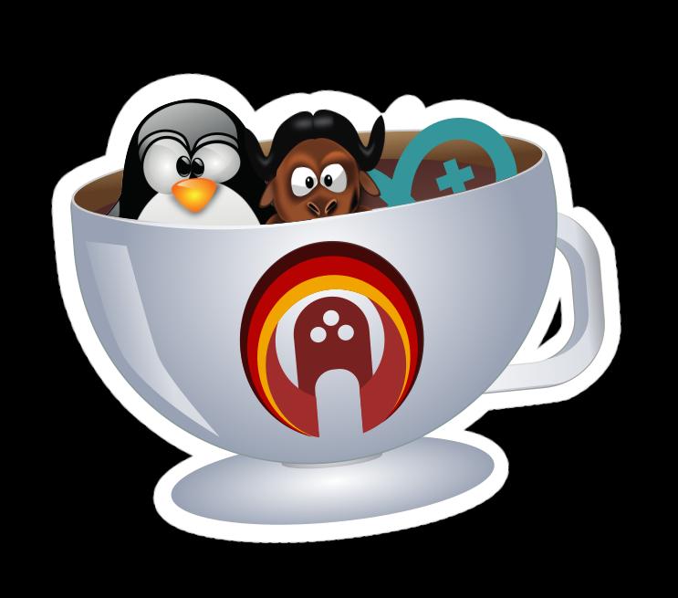 Café com Software Livre - Testemunho