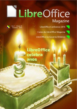 LibreOffice Magazine Número 19