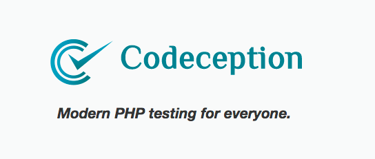 Codeception, testes de interface
