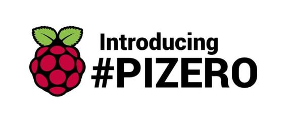 Raspberry Pi Zero, 5$ em uma placa que roda Linux