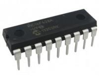 Comunicação serial RS232 com Leitura/Escrita da EEPROM no PIC16F628A